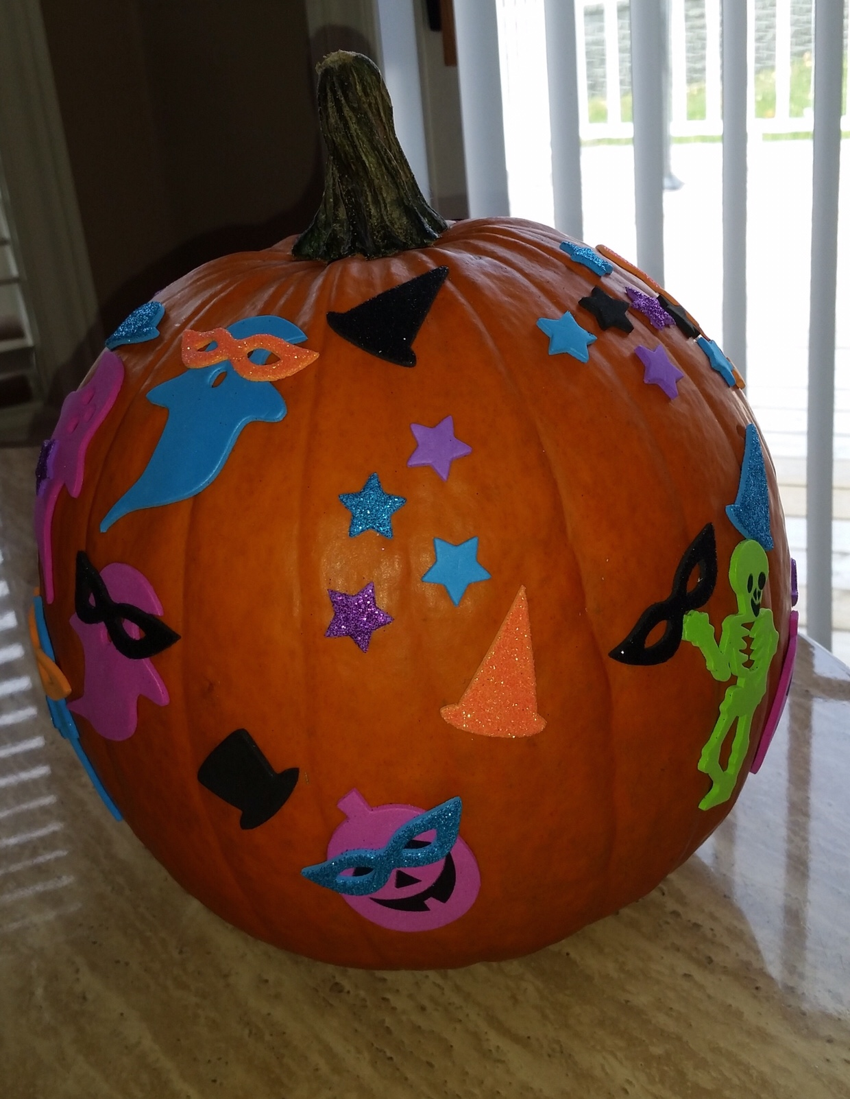 Halloween Pumpkin Ideas