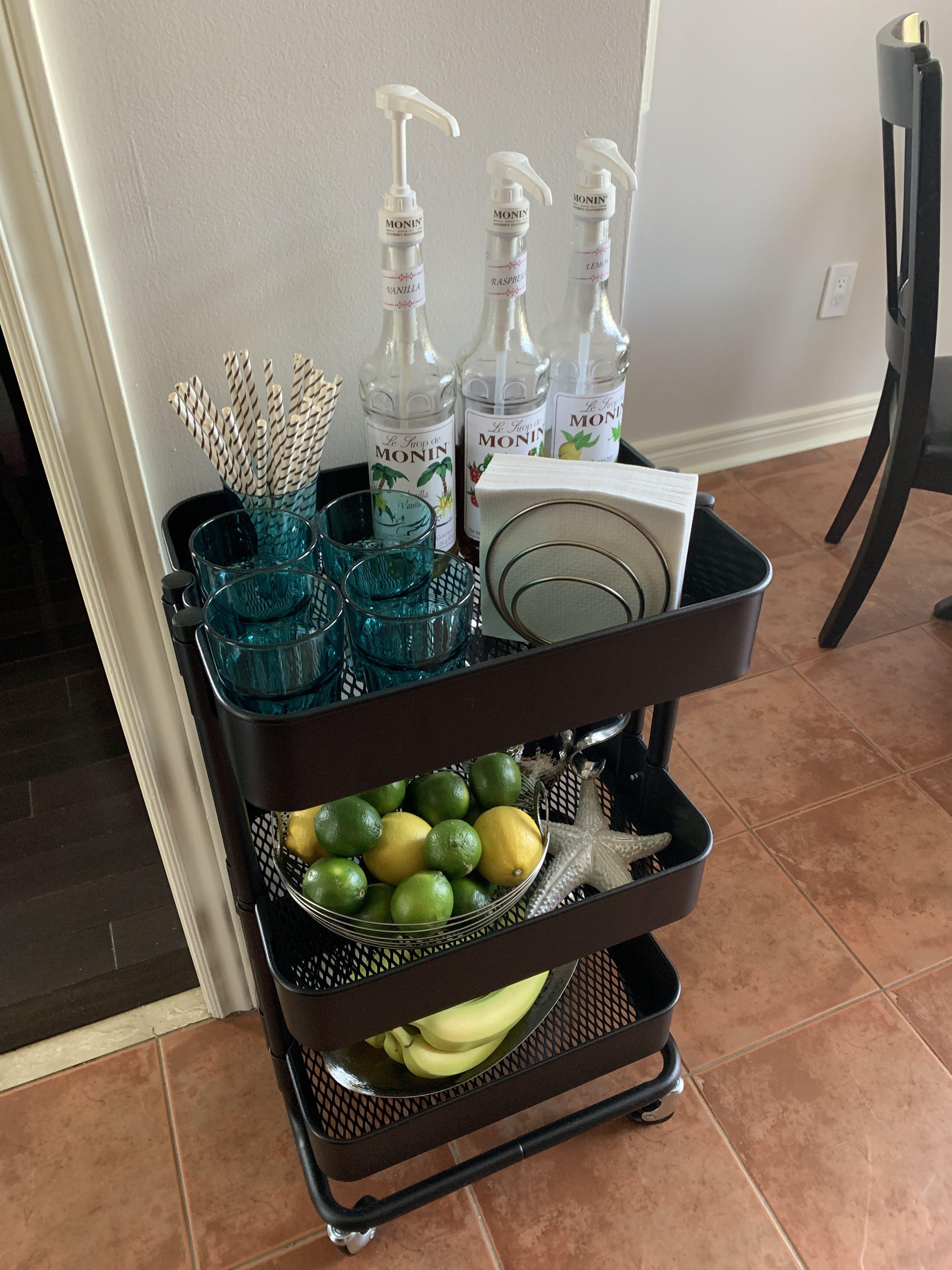 My IKEA Cart